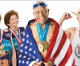 "Active Aging: ""We Are the Champions, My Friend"""