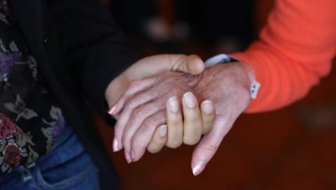 Lost in the Fog: Family Caregiving in California