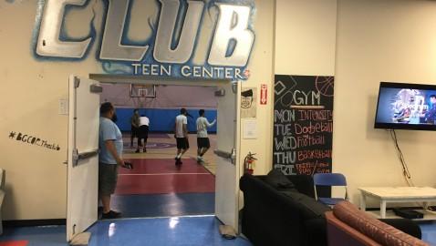 Ventura County Tries An Alternative to Juvenile Hall