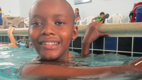 For Those Who can Afford Them, Swimming Lessons Can Save the Lives of Children with Autism