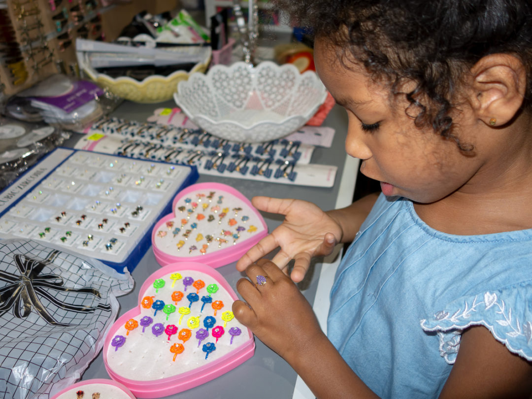 In Effort to Protect Children, California Could Set Nation's Strictest Limits on Cadmium and Lead in Jewelry
